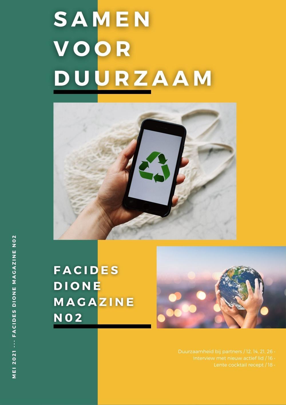 Magazine #2 NL